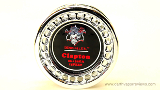 Demon Killer Wick n Wire 15ft Spool Clapton