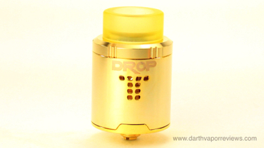 Digiflavor DROP RDA Body