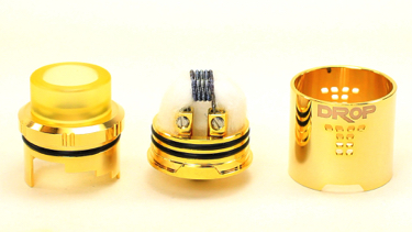 Digiflavor DROP RDA Parts