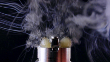 Digiflavor Lynx RDA E-Liquid Pop1