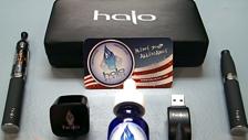 box halo 50w