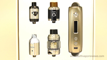 iJoy Katana Universal Kit Devices