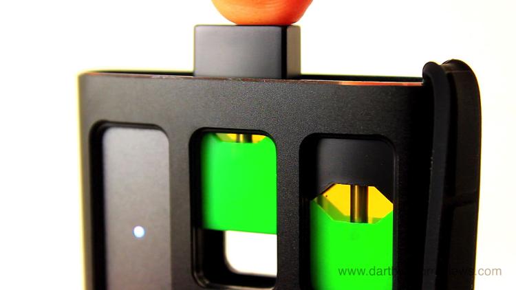 Jmate | PCC | JUUL Portable Charging Case | Review | Darth