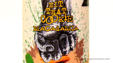 Mike Vapes Hit That Cookie Macadamia E-Liquid Review