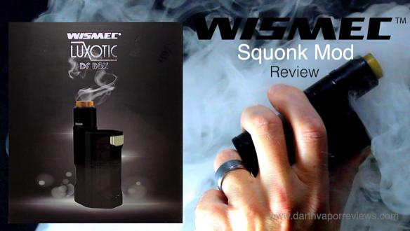 New Vaping Products 2   Darth Vapor Reviews