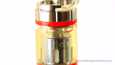 Smok Stick M17 Ecig E Liquid Fill